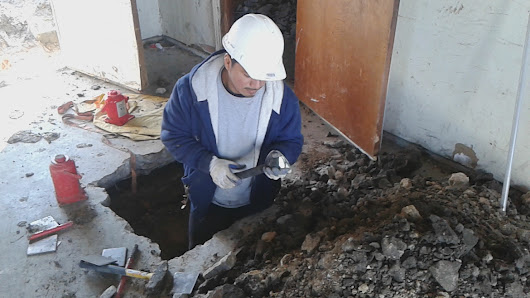 SOS Foundation Repair Commercial and Residential