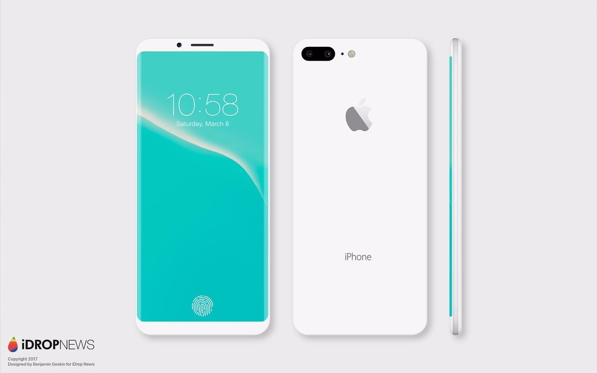 iphone 8 rumored features specs release date and price