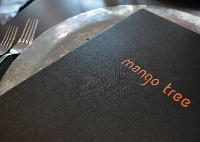 Mango Tree bloggers review