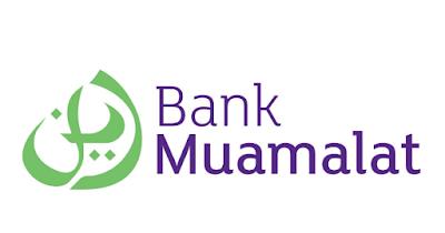 Lowongan Kerja PT Bank Muamalat Indonesia Tbk