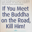 Book Review: If you meet Buddha on the Road, Kill Him!