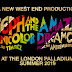 JASON DONOVAN returns to the London Palladium in the new production of Joseph and the Amazing Technicolor Dreamcoat