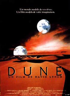 Denis Villeneuve à la tête du reboot de Dune ?