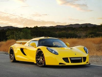 Hennessey Venom Gt World S Fastest Car Now Muddlex