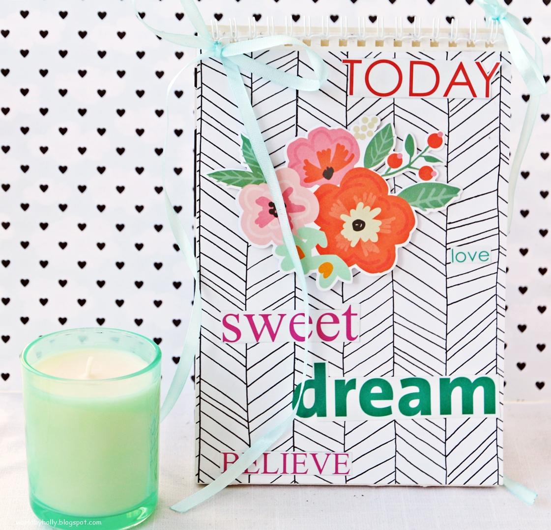 pozytywnik, pozytywny kalendarz, wiosenny kalnedarz