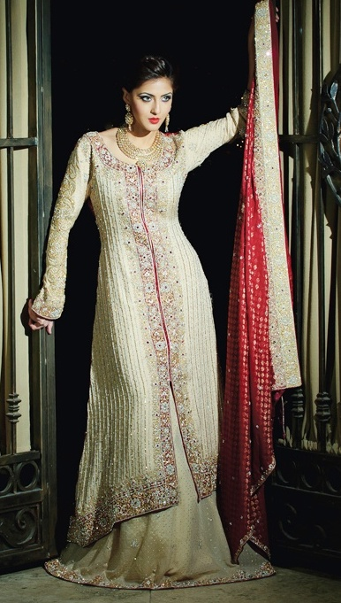 Selected Indian And Stani Exclusive Bridal Dresses Collection