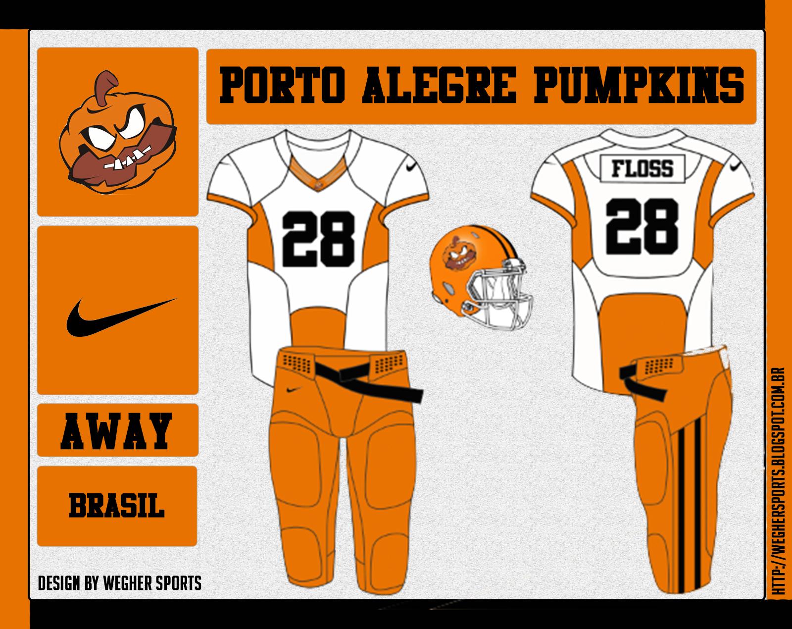 aa7aa94d3a 17 Futebol Americano - Porto Alegre Pumpkins