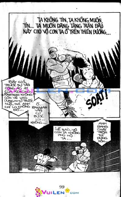 Shura No Mon  shura no mon vol 18 trang 100