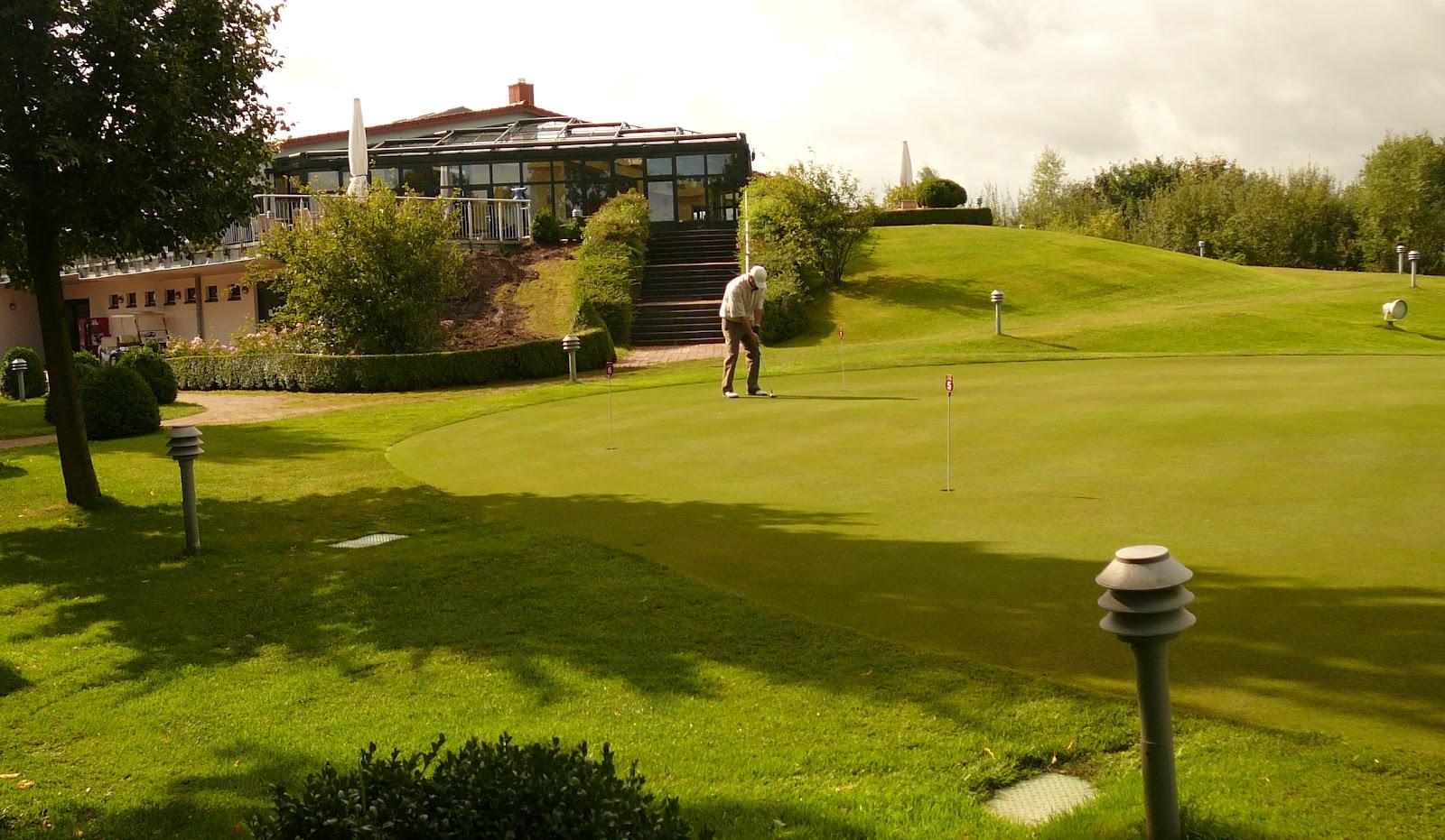 golfplätze in deutschland bespielbar ohne pe