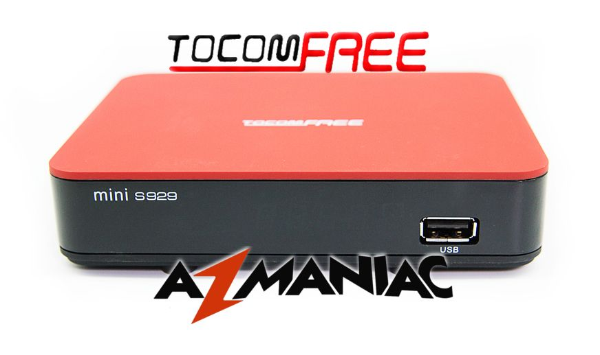 Tocomfree s929 Mini
