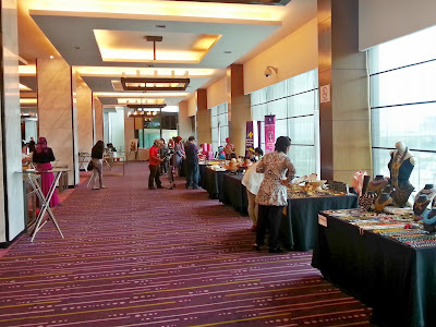 WireBliss - Borneo International Bead Conforence 2013 Kuching