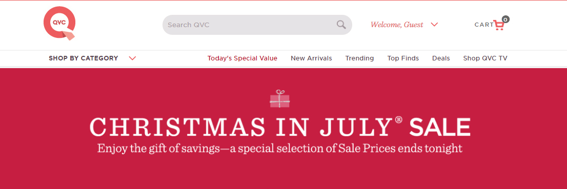Christmas In July Qvc.Qvc Christmas In July Sale