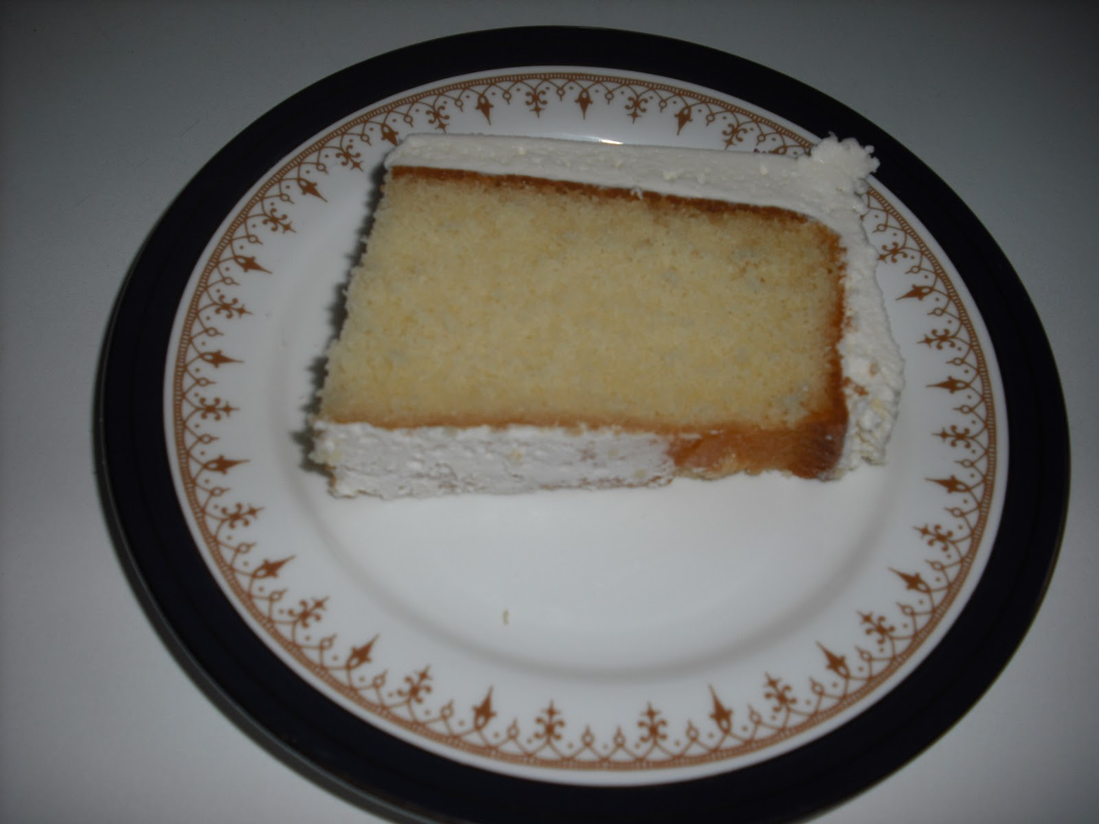 Recipe Marketing Valentine S Pound Cake With Buttercream