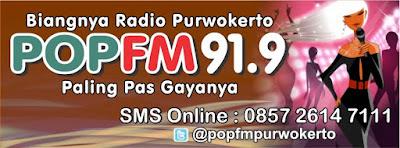 Pop FM Purwokerto