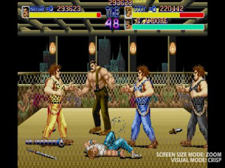Download Final Fight Free For PC