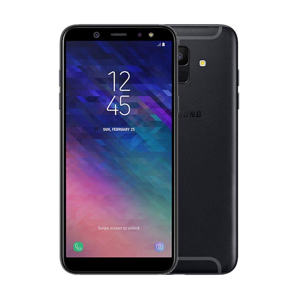 Bukalapak - Promo Samsung Galaxy A6 + Termurah Rp.3.474.000 Saja (TERBATAS)
