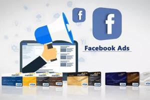 Kartu Debit Mandiri Untuk Iklan Facebook