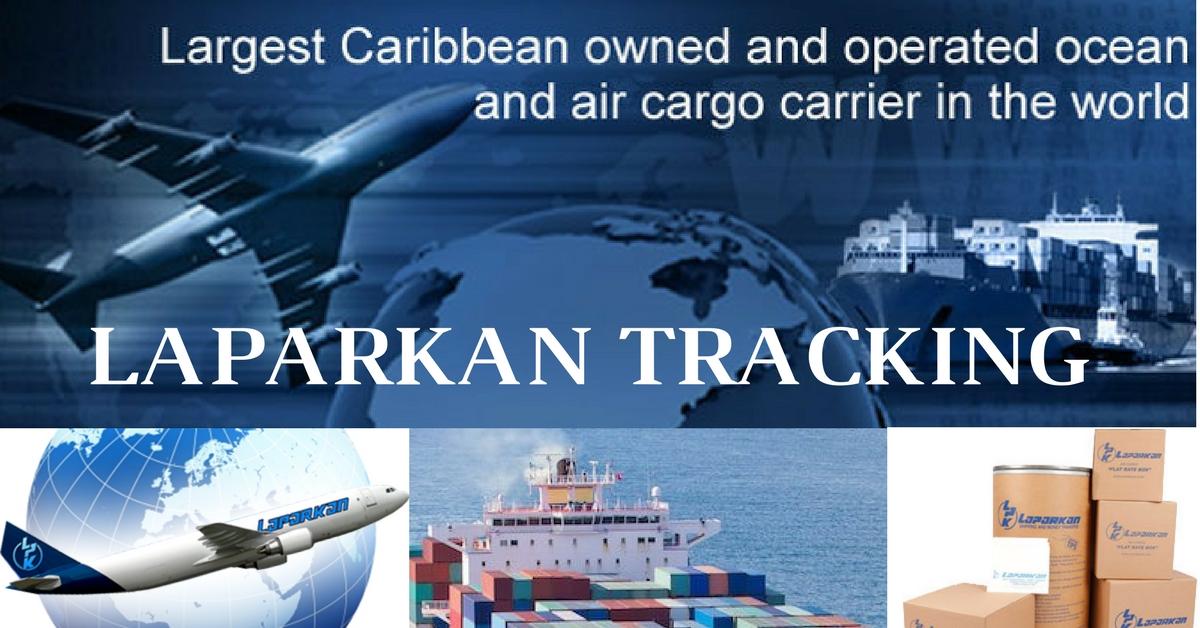 Laparkan Air Cargo Tracking