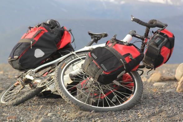 Maukah Sepeda Touring HIGH-END ini Menjadi Sepeda Baru