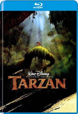 Tarzan [Latino]