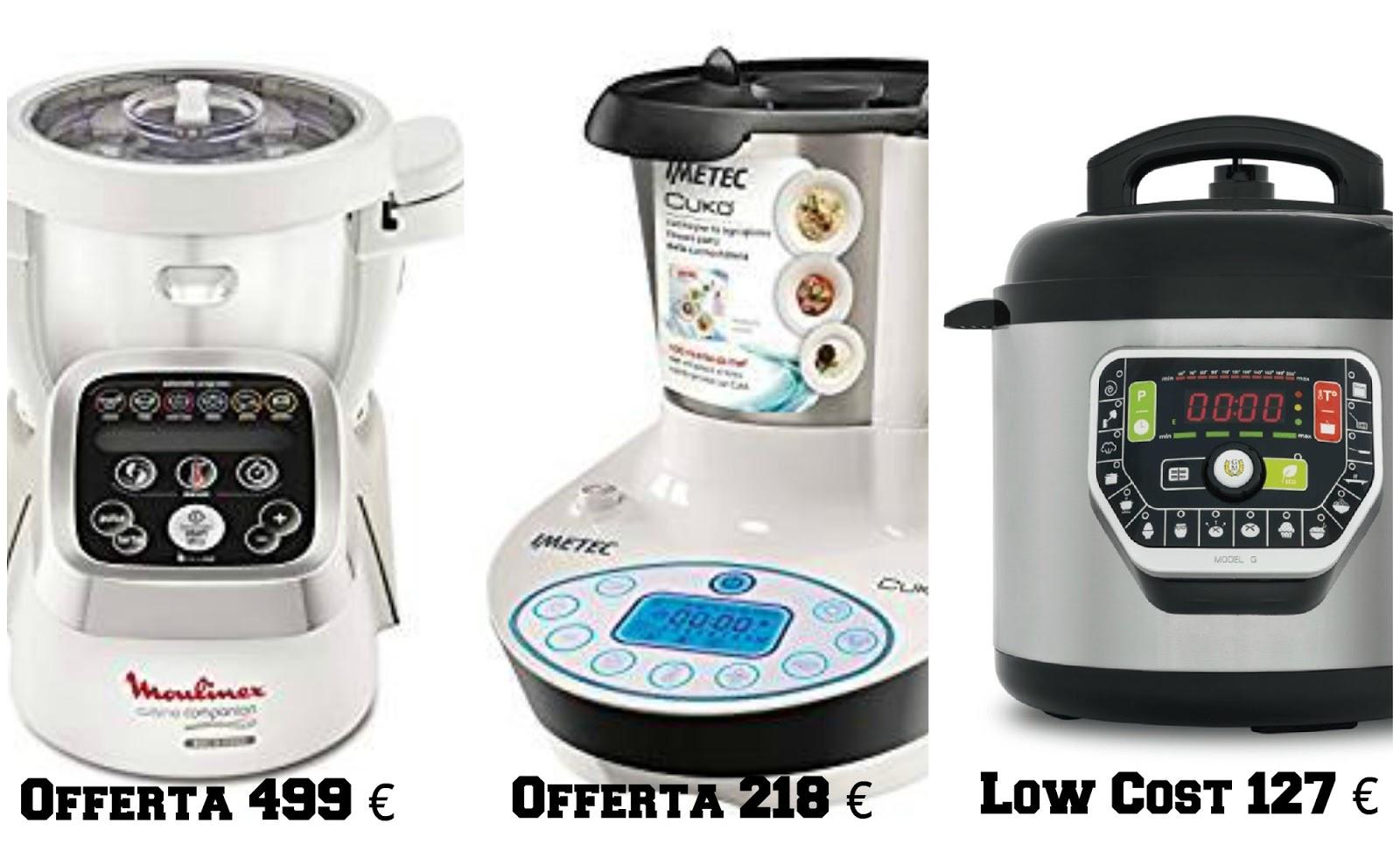 I 3 migliori robot da cucina in offerta e low cost su Amazon ...