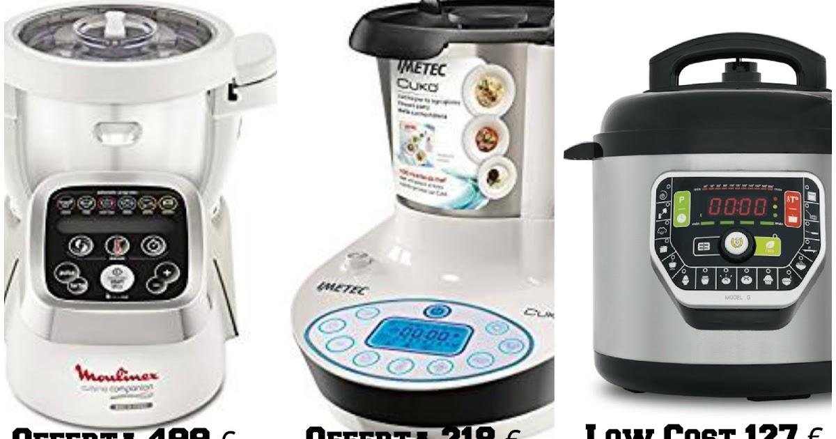 I 3 migliori robot da cucina in offerta e low cost su amazon - I migliori robot da cucina ...