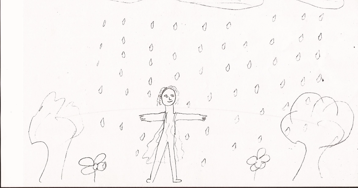 Pruebas Psicológicas: Persona bajo la lluvia (28 Febrero)