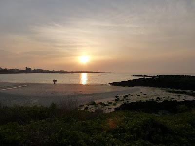 visite de l'Ile de Jeju Corée du sud