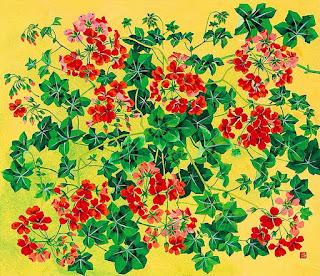 bodegones-oleo-flores-pintura