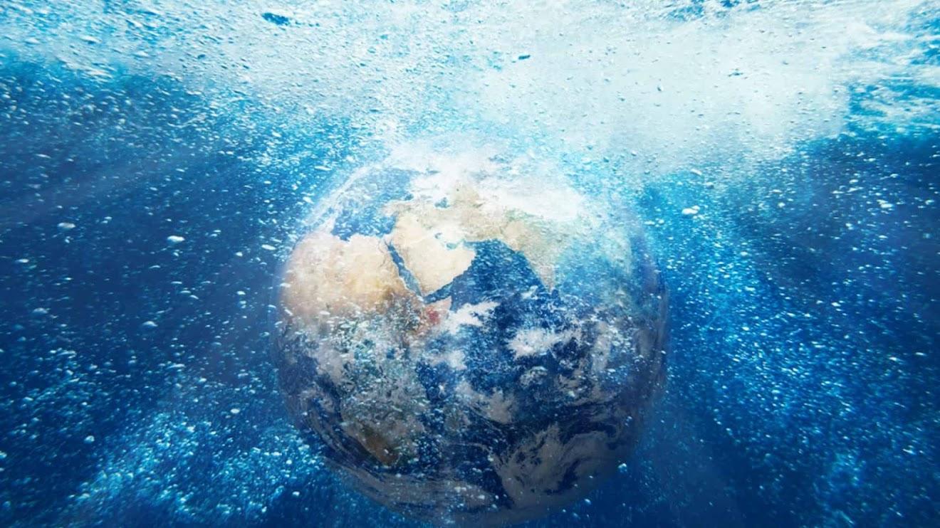мировой океан занимает в процентах