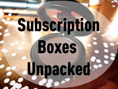 Subscription Boxes Unpacked