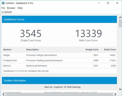 Đánh giá chi tiết laptop Dell Inspiron 7567 – chiến game quá ổn