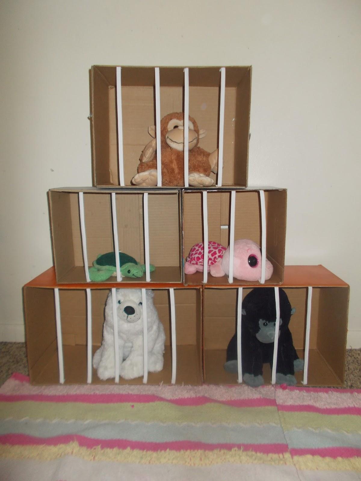 Chipman S Corner Preschool Z Is For Zoo
