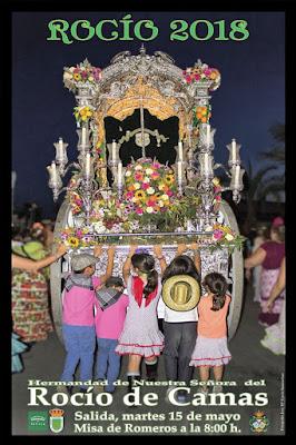 Romería del Rocío 2018 - Hermandad de Camas - José M. García Santisteban