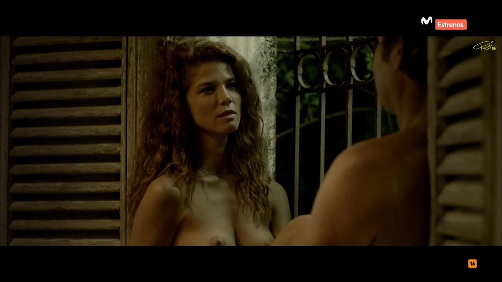 Bondage a la ventana - 3 part 2