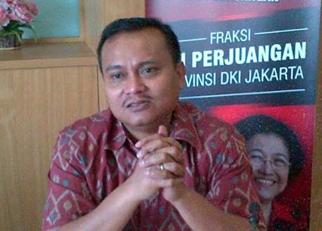 Politisi PDIP Ini Dorong Anies Baswedan Tutup Hotel Alexis