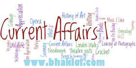 Current Affairs 15th, 16th, 17th & 18th October 2018: Daily GK Update