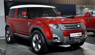 2018 Land Rover Defender: Prix, Intérieur, Revue