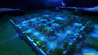 All Hidden Scenery Orc Dungeon di Ragnarok Mobile Eternal Love