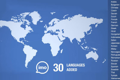 IMO launched their language translations for 30 languages
