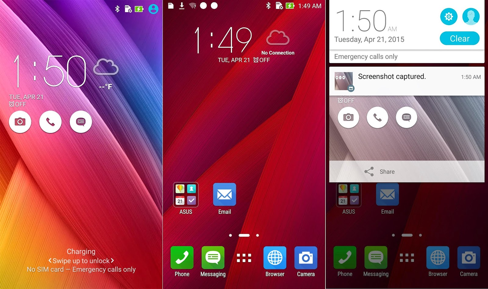 Asus Zenfone 2 Ze551ml Quick Review The Affordable Flagship Ram 4gb Rom 32gb