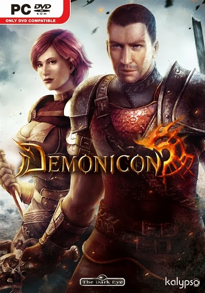 The Dark Eye Demonicon PC Full