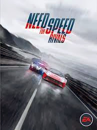 Need for Speed Rivals PC and XBOX Game