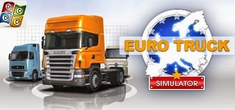 Download Game Euro Truck Simulator Full Version