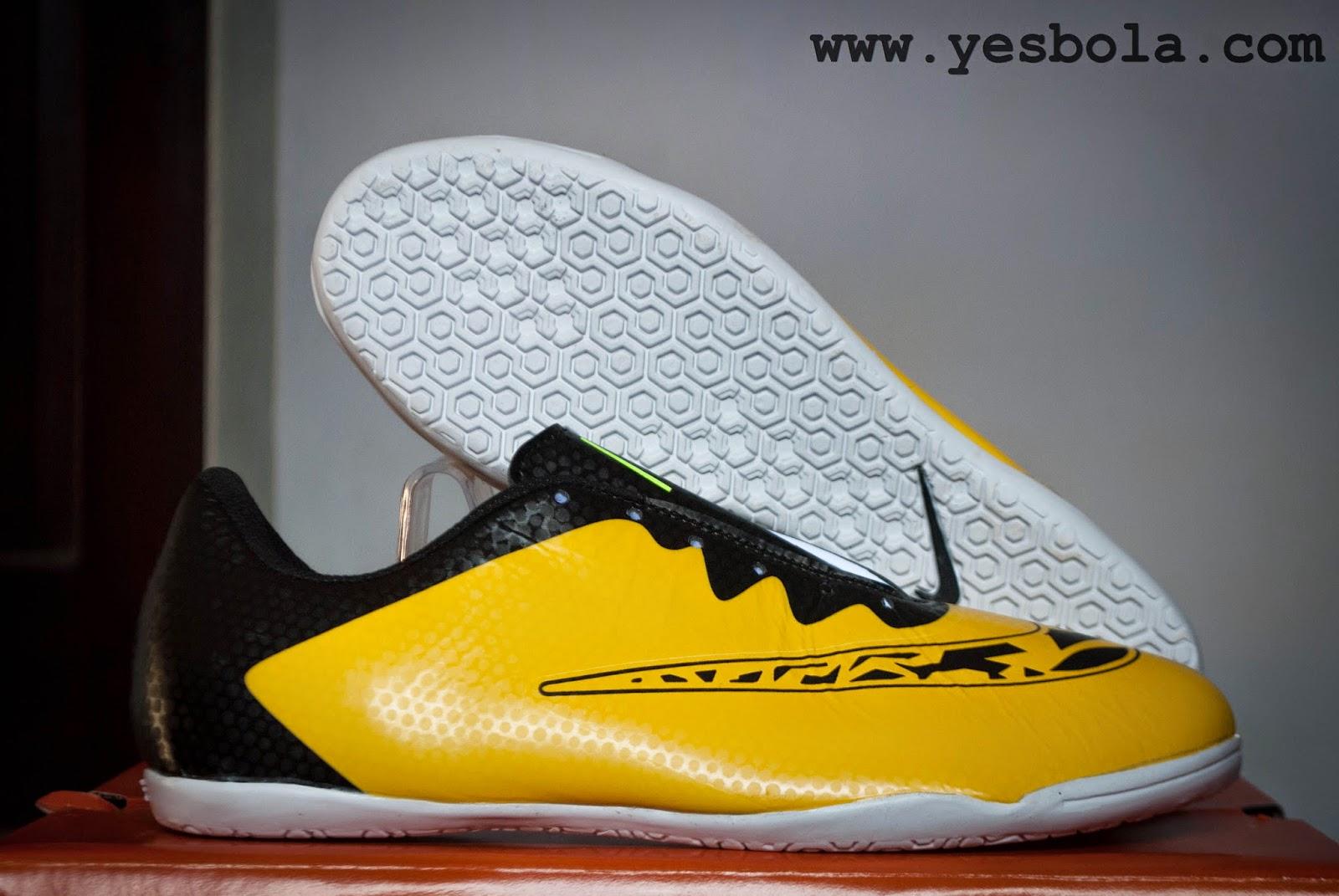 Nike New Elastico II Kuning