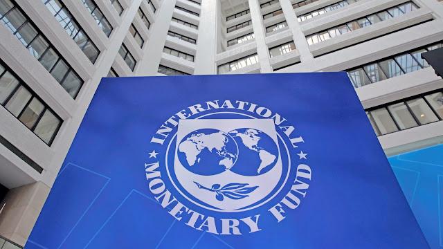 El FMI, el Socialismo y el Capitalismo | Por Daniel Lahoud