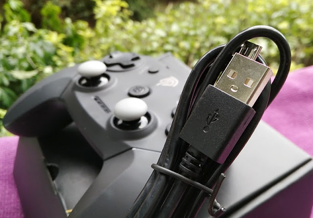 connect ps4 controller to steam link