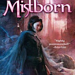 Review: Mistborn by Brandon Sanderson