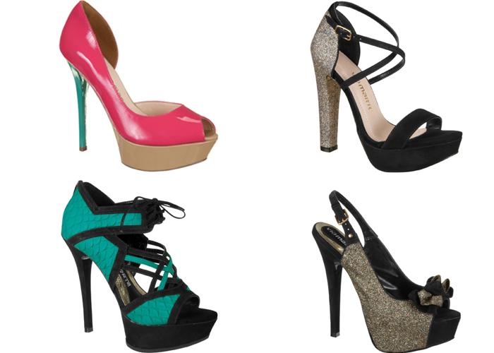 8801f603cc Portanto os calçados da nova coleção Via Marte verão 2013 estão mais lindos  do que nunca e com certeza já estão agradando a todas as mulheres