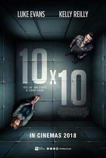 Film 10 x 10 2018 (Hollywood)